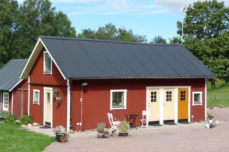 Sjöbacken Gård - Storstugan - Axvall