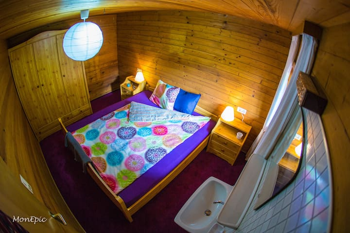 Accomodation in Zillertal Room Fall