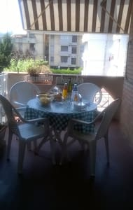 Little flat - 1 km from the beaches - Luni Mare