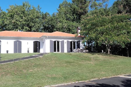 Le Guillan - Sadirac - Dům