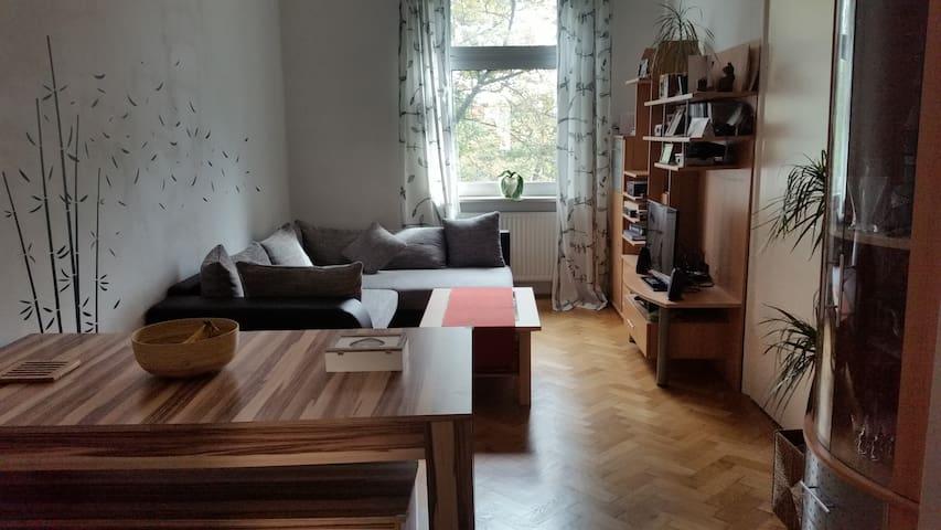 Comfy room very close t Oktoberfest - Monachium - Apartament