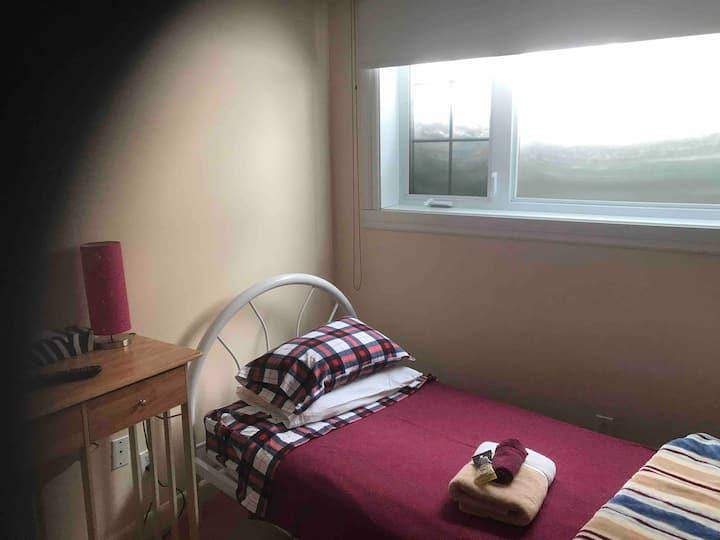 Chambre confortable no 4