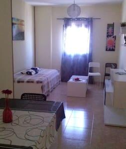 piso centrico , playa bonita al lado - 阿雷西费(Arrecife) - 公寓