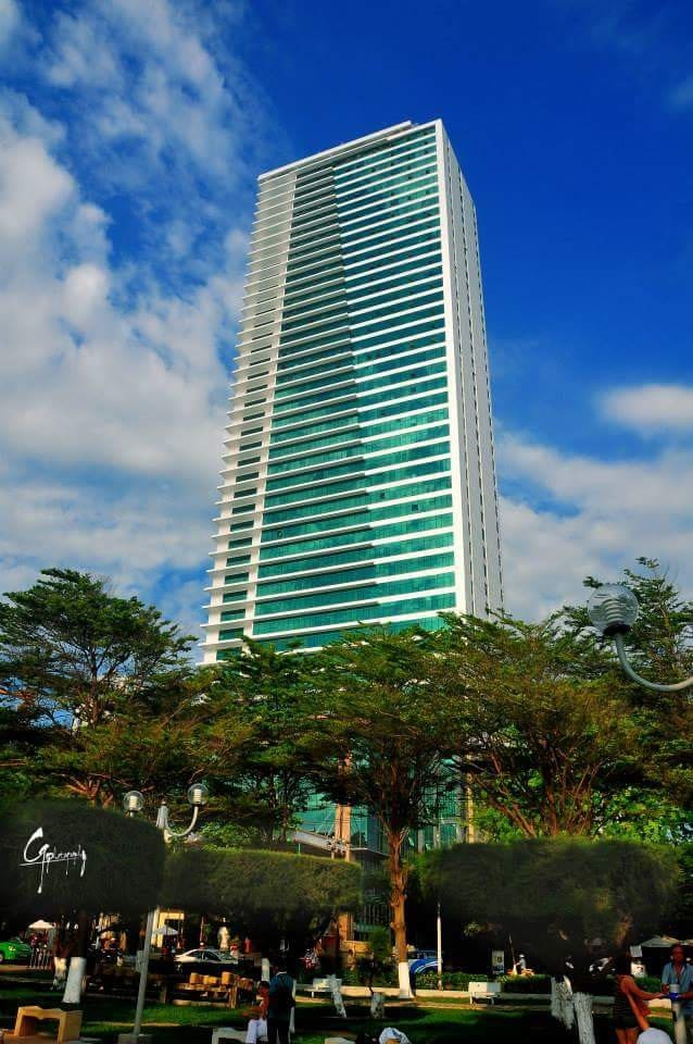 Muong Thanh Building