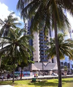Strand, Stadt, Sport vor der Tür - Recife - Departamento