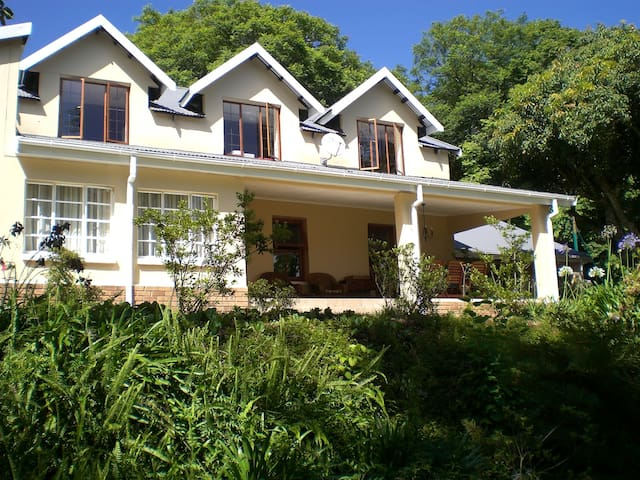 Porcupine Ridge Guest House, Sabie - Sabie - Penzion (B&B)