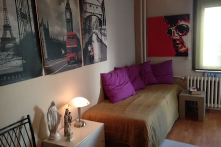 Asian Side Comfortable room - Kadıköy