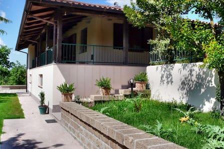 Villa nell'Alta Tuscia - Maremma Toscana ed Umbria - Acquapendente