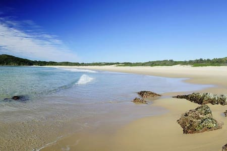 PacificPalmsResort 7Nights 2Bedroom Sleeps6 Week52 - Elizabeth Beach - Casa de campo