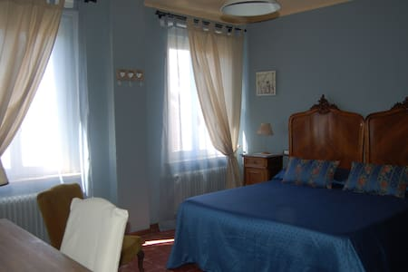 "Camera ""pervinca""-B&B Meis da Bosc  - Chieri - Bed & Breakfast"
