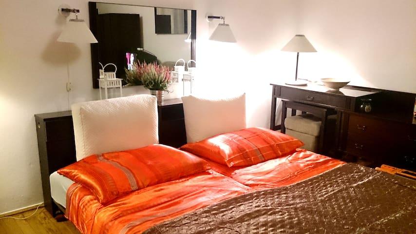 Alila Apartment