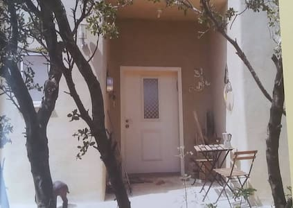 3 bed room house with View - Haluts - House - 1
