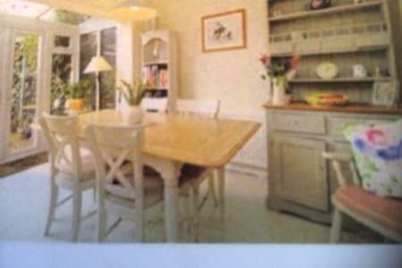 Beautiful cosy home - Maidstone