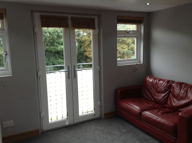 RUBGY WORLD CUP LET 2 beds £200 - Feltham - Huoneisto