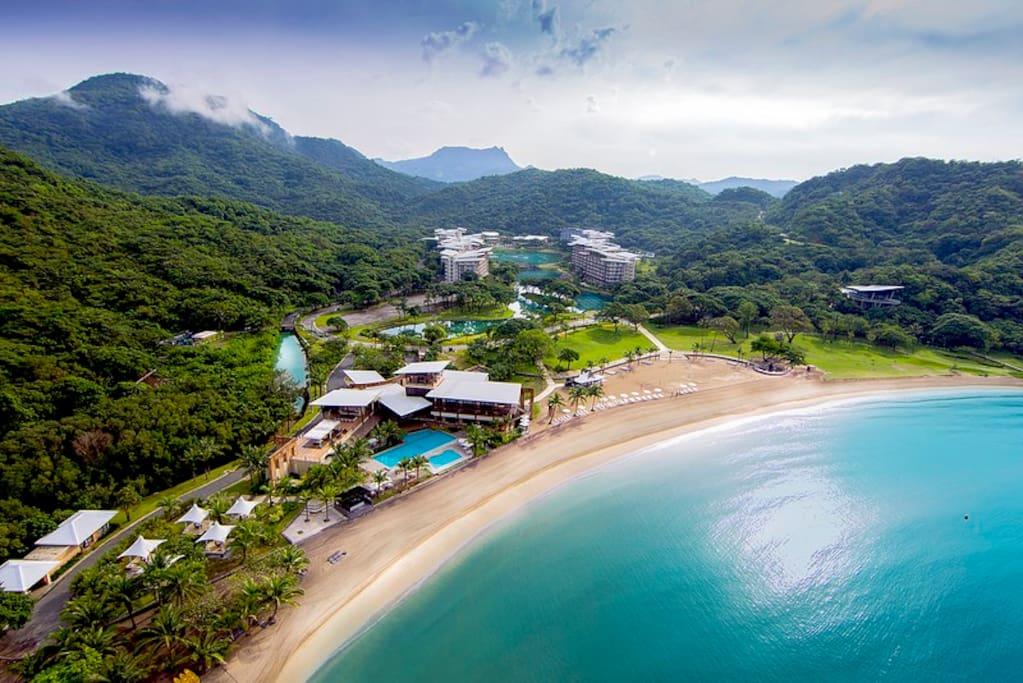 Home Sweet Home Pico De Loro Walk To Beach Condominiums For Rent In Nasugbu Batangas