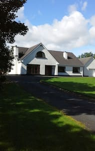 House at the foot of Slieve Gullion - Newry
