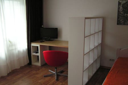 Einliegerwohnung in Großen-Linden - Linden - Wohnung