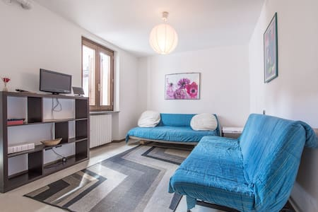 grazioso e accogliente appartamento - Introbio - Lakás