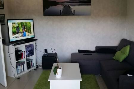 Appartement T2 30 min de  toulouse - Noé - Квартира