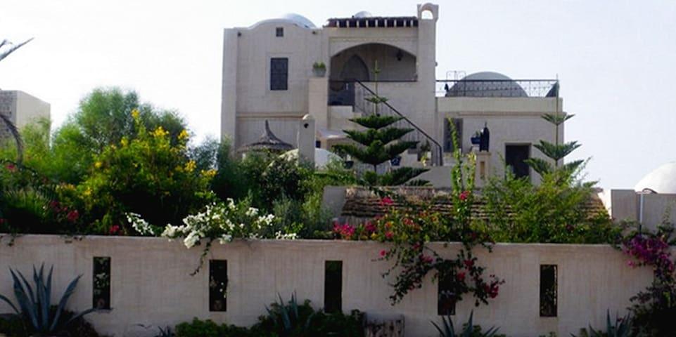 Dar Hamza Djerba B&B-studio routard - Djerba Midun - Bungalow