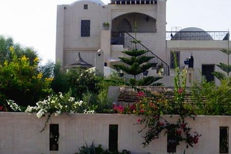 Dar Hamza Djerba B&B-studio routard - Djerba Midun