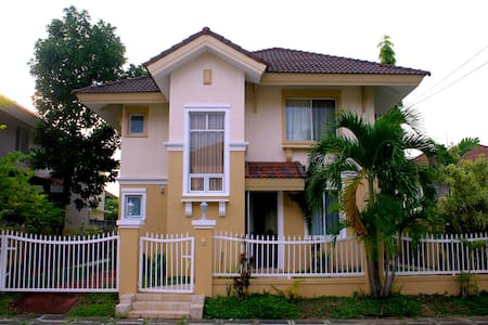 House near Tagaytay, Nuvali and EK - Sta. Rosa