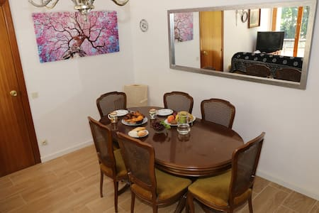 Fabuloso apartamento en el CENTRO - Escaldes-Engordany