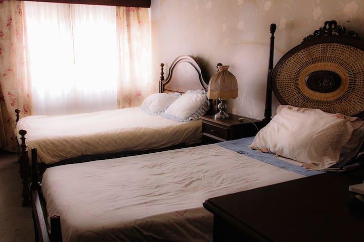 Spacy private suite - Porto - Dům