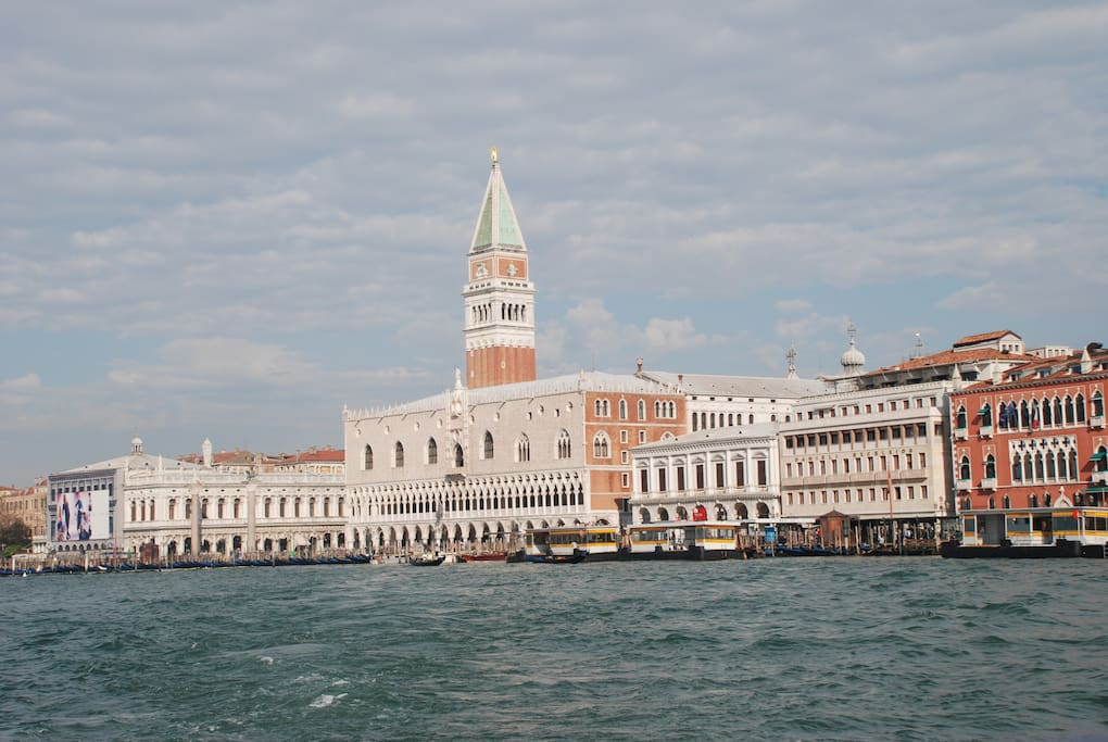 Venezia in 15 minuti