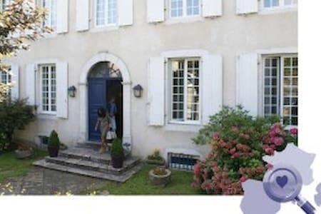 l'appartement de la presqu'île - Salies-de-Béarn