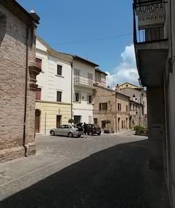 50's Room - Ortezzano