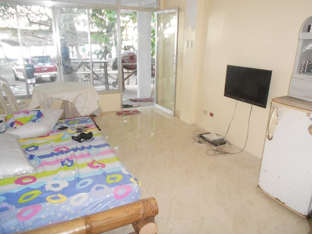 New apartments in beach front - Dumaguete