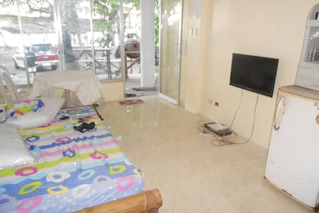New apartments in beach front - Dumaguete - Appartement