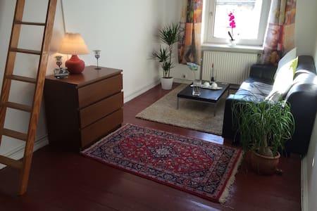 Nice room near nollendorfplatz - Berlin - Apartment
