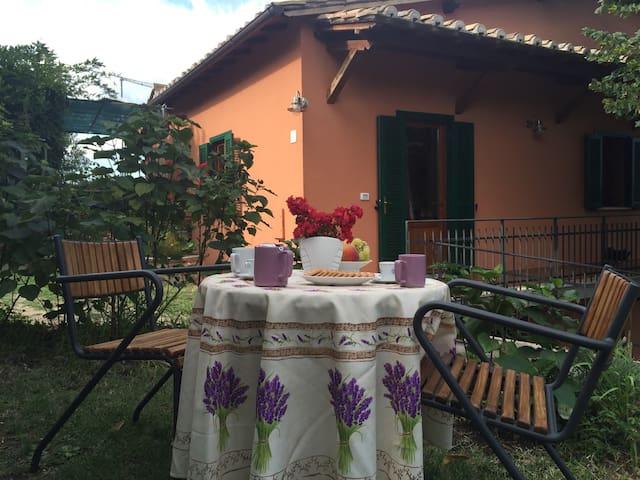 Casa di campagna - Soriano Nel Cimino - Rumah