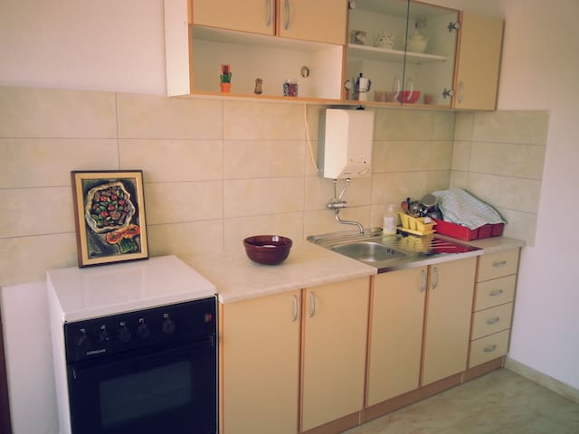 Cozy apartment for 4 Solin/Split - Solin