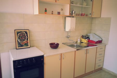 Cozy apartment for 4 Solin/Split - Solin - Wohnung