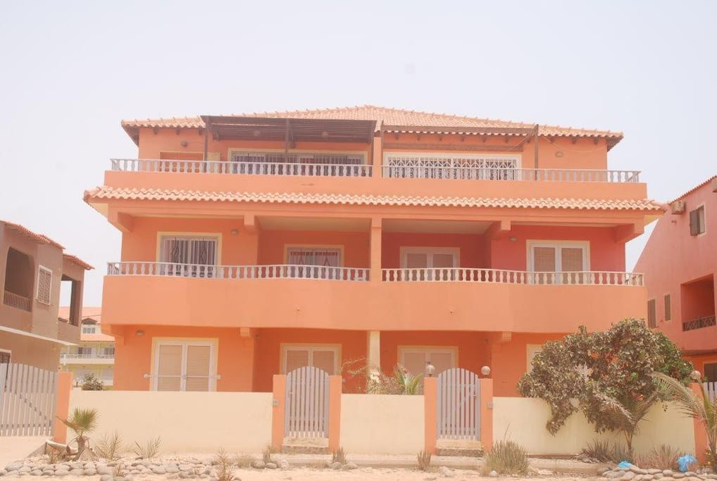 Residence Coral
