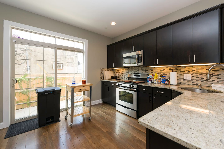 South Philadelphia Airbnb Elite Townhouses For Rent In Philadelphia