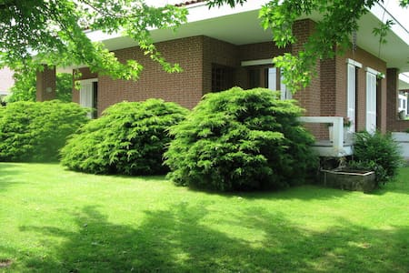Green experience in villa - Valperga - Villa