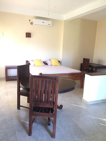 PADDY HOUSE VILLA- Ranna - Ranna - House