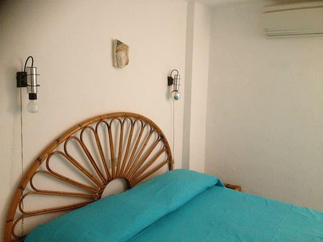 camera con condizionamento