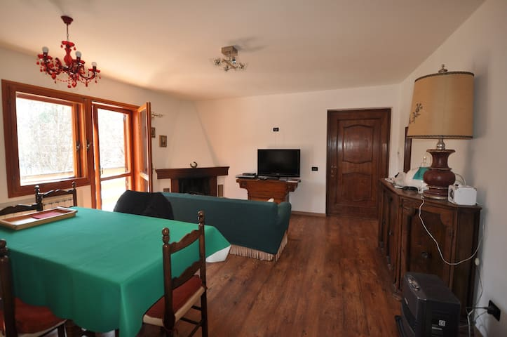 AL TERMINILLO  - Terminillo - Appartement