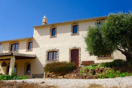 Private house with exquisite views - Alte - Βίλα