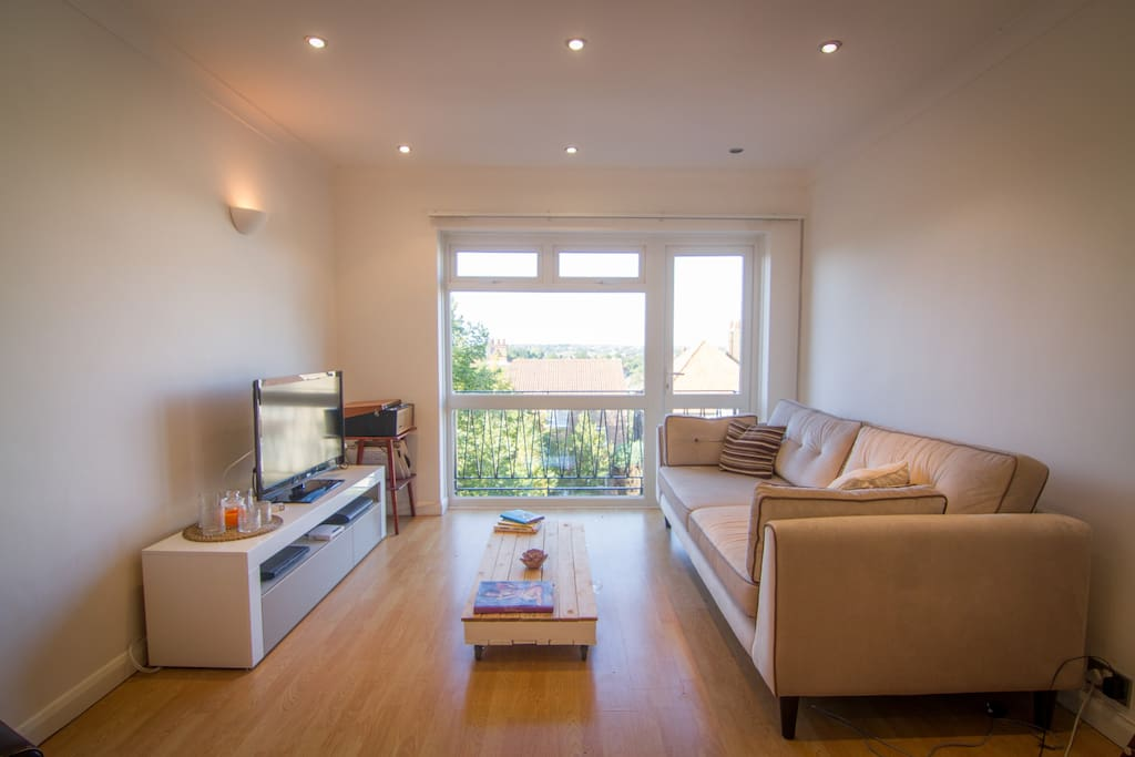 2 Bedroom Apartment With A View Apartments For Rent In London United Kingdom