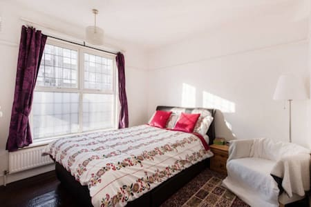 Confy Room in King Cross & Euston