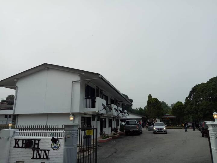 Kroh Inn