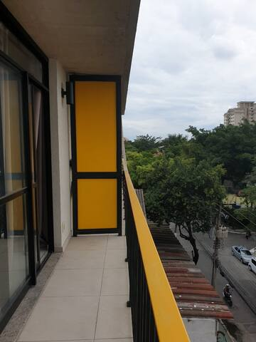 Lindo studio Santo Amaro - Zona Sul São Paulo