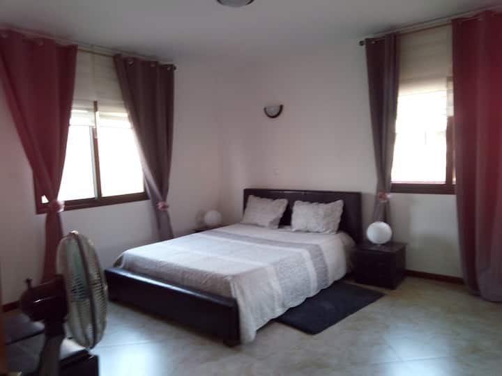 Comfortable Apartment for rent  & enjoable stay