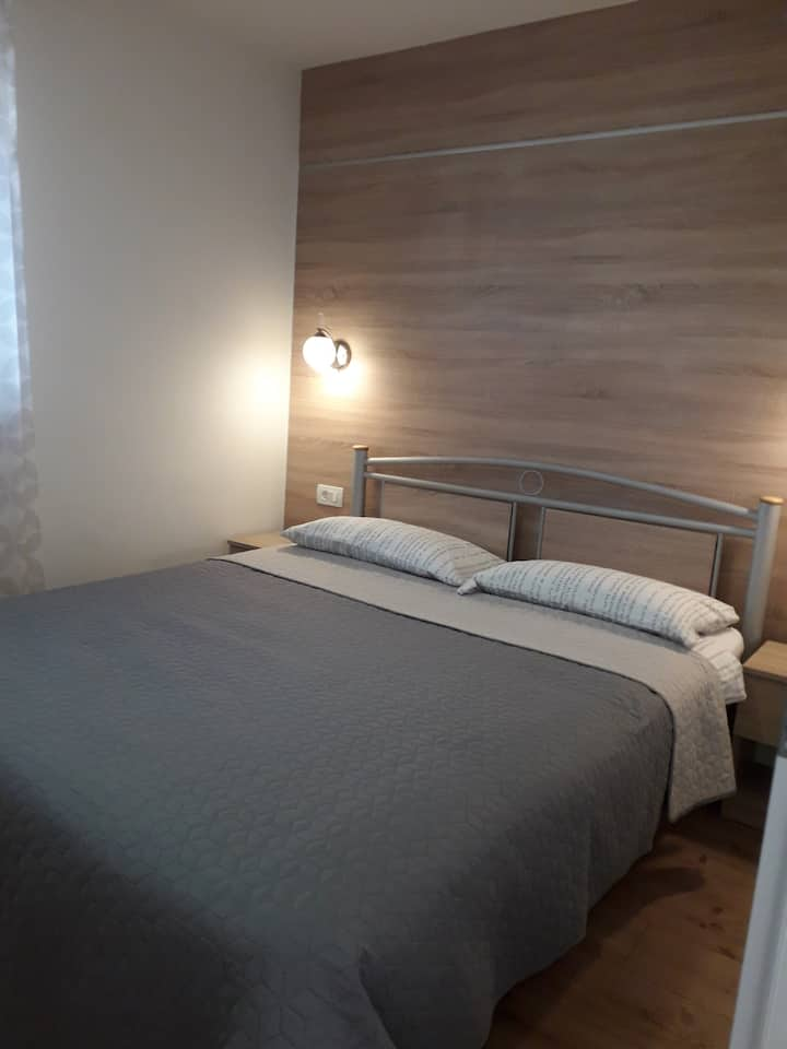 Apartment Vesna A2a